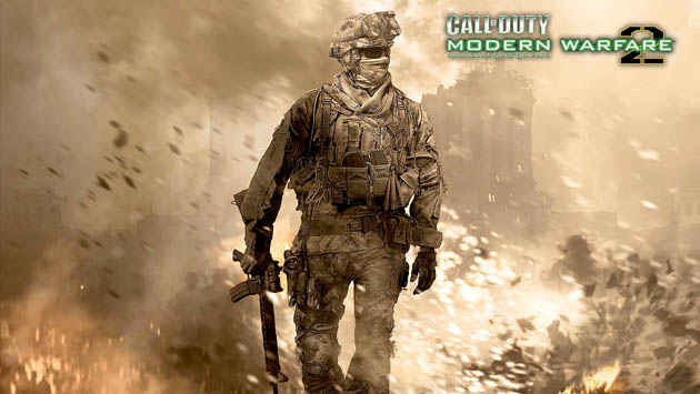 Call of Duty: Modern Warfare 2 - Top 5 Games to play on the 4th of July