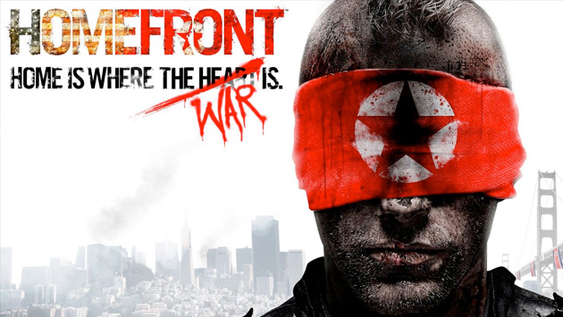 Homefront - Top 5 Games to play on the 4th of July