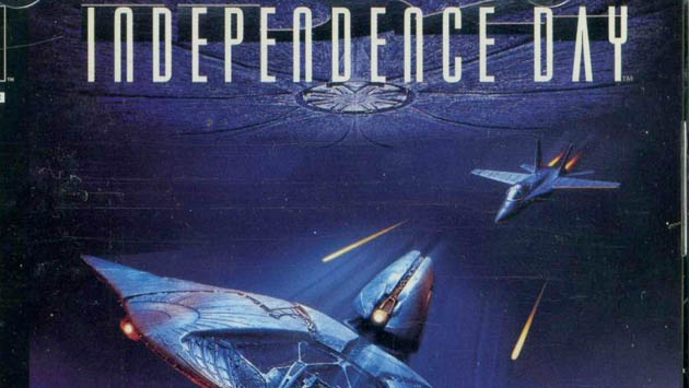 Independence Day - Top 5 Games to play on the 4th of July