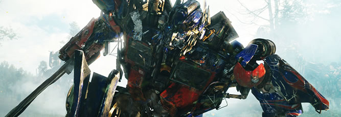 Transformers: Dark of the Moon Screenshot - 868596