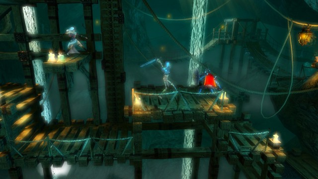 Trine Image