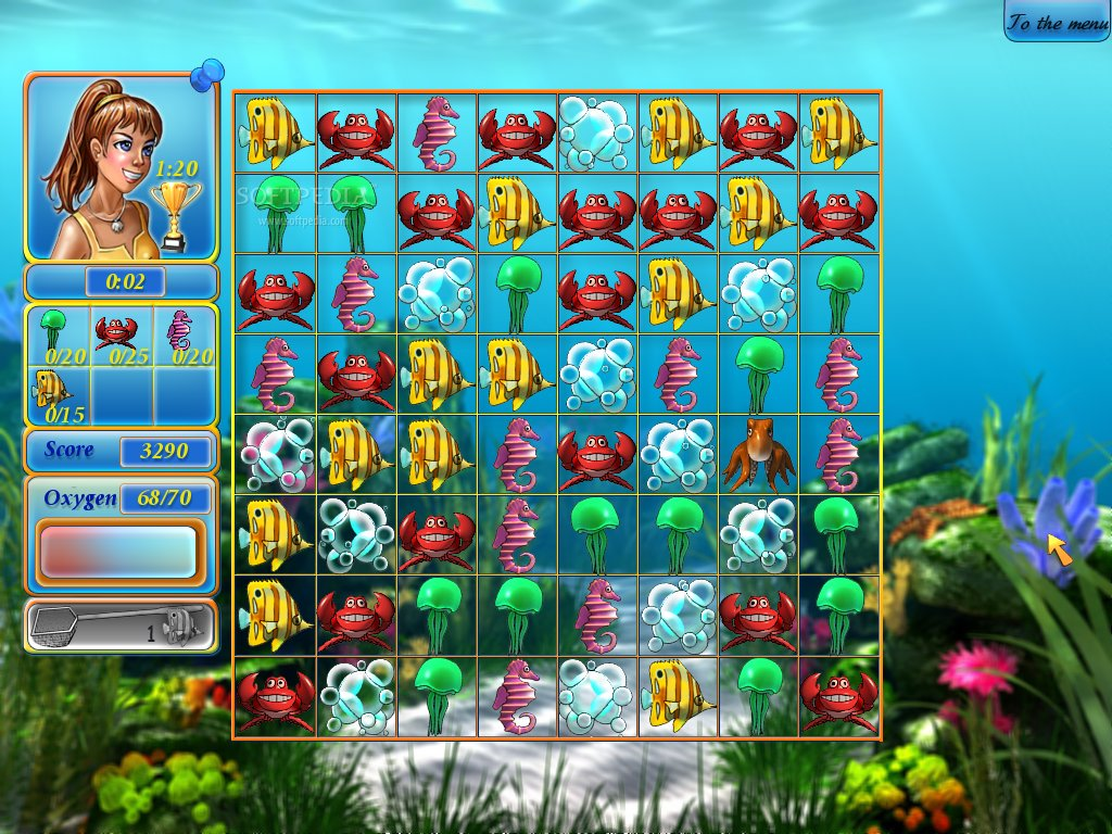 Tropical fish shop tropical fish shop 2 at bdstudiogames for Tropical fish shop