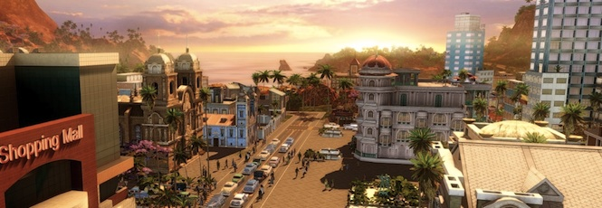 Tropico 4 Screenshot - 866820