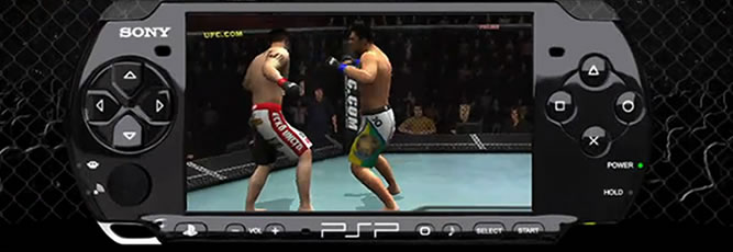 UFC Undisputed 2010 Screenshot - 802431