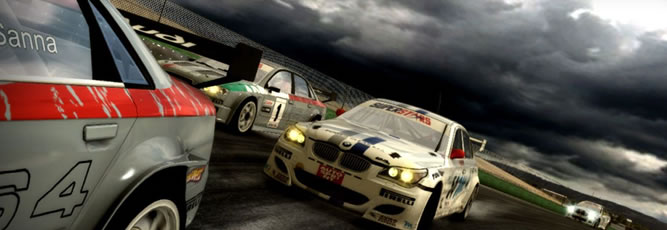 Superstars V8 Racing Screenshot - 808906