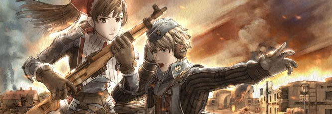 Valkyria Chronicles II Screenshot - 866926