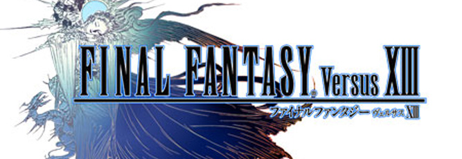 Final Fantasy Versus XIII Boxart