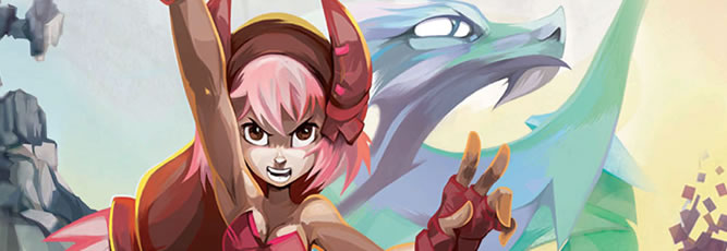Islands of Wakfu Boxart