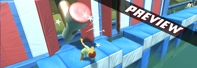 Wipeout In the Zone Image