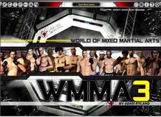 World of Mixed Martial Arts 3 Image