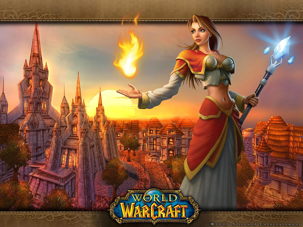 World of Warcraft Patch 4.0.1.13164 to 4.0.1a
