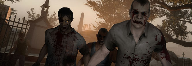Left 4 Dead 2 Image