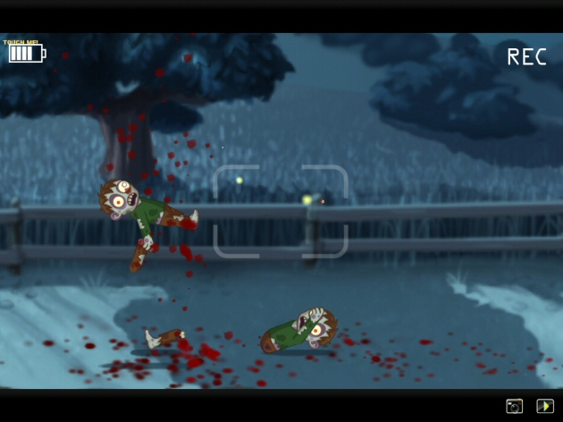 ZombieSmash! HD Image