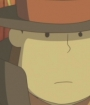 Professor Layton and the Unwound Future - NDS Image