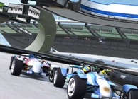 TrackMania Nations Forever Image