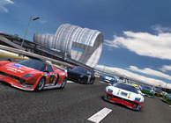 TrackMania United Forever Image