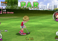 Hot Shots Golf: Open Tee 2 Image