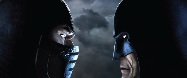 Mortal Kombat VS. DC Universe - Feature