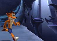 Crash Bandicoot: Mind over Mutant Image