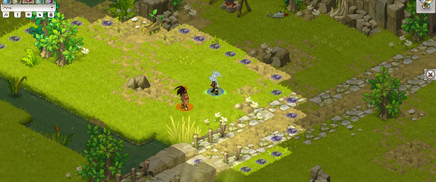 WAKFU - Feature