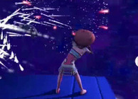 Code Lyoko: Fall of X.A.N.A Image