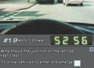 Driving Theory Training Image