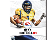 NCAA Football 09 Image