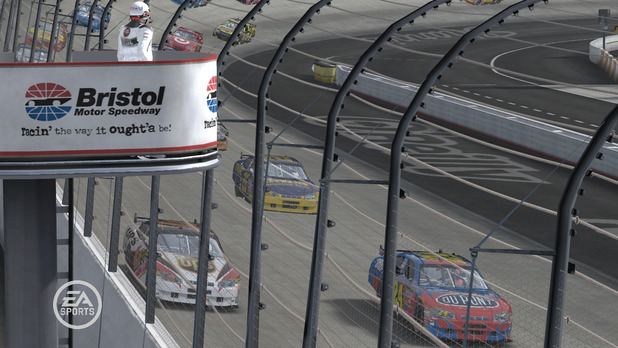 NASCAR 09 Screenshot - 1002088