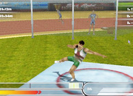 International Athletics Image