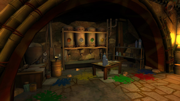 Banjo-Kazooie: Nuts & Bolts - Feature
