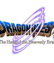 DRAGON QUEST: The Hand of the Heavenly Bride Boxart