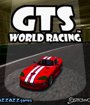 GTS World Racing Boxart
