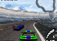 GTS World Racing Image