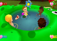 Babies Party Image