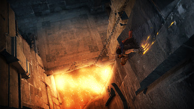 Prince of Persia  Screenshot - 1003268