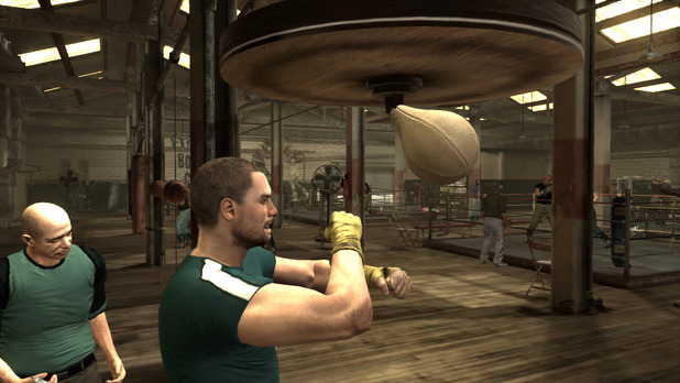 Don King Presents: Prizefighter Screenshot - 1003487