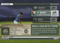 Tiger Woods PGA TOUR 09 Image