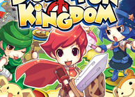 Dokapon Kingdom Image