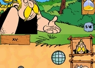 Asterix Brain Trainer Image