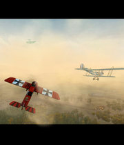Wings of Honour: Red Baron Boxart