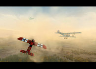 Wings of Honour: Red Baron Image