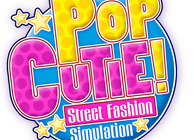 POP CUTIE! Street Fashion Simulation Image