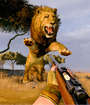 Cabela's Dangerous Hunts 2009 Image