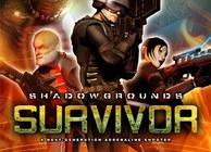 Shadowgrounds Survivor Image