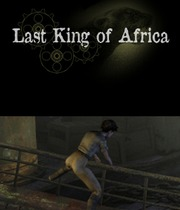 Last King of Africa Boxart