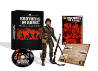 Brothers in Arms Hell's Highway Image