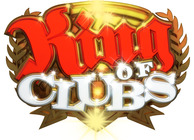 King of Clubs Image