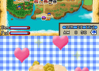 Harvest Moon: Island of Happiness Image
