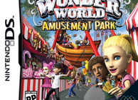 Wonder World Amusement Park Image