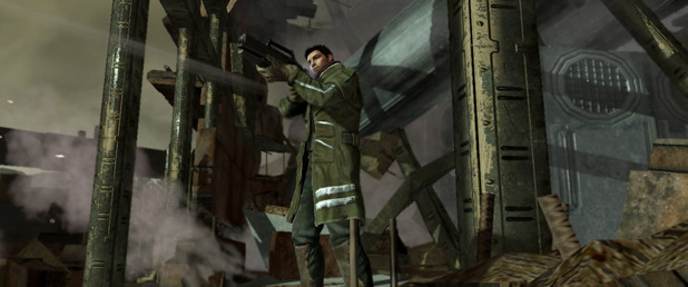 Red Faction: Guerrilla - Feature